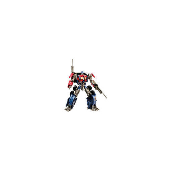 Transformers Movie 2 Voyager Optimus Prime