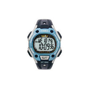 Photo of TIMEX IRONMAN TRIATHLON 50 LAP SOLAR Watches Man