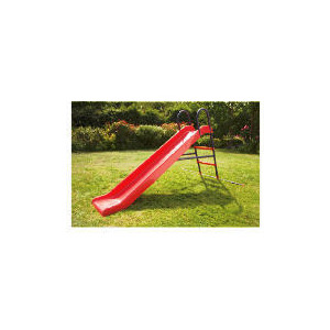 Photo of Tesco Straight Slide Toy