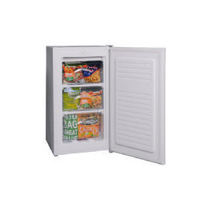 Photo of Tesco TZ90 Undercounter Freezer Freezer