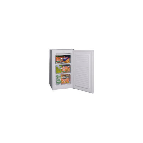 Tesco TZ90 undercounter freezer