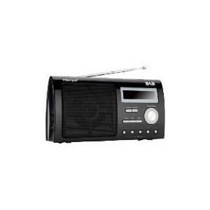 Photo of Intempo TRS 02 Radio