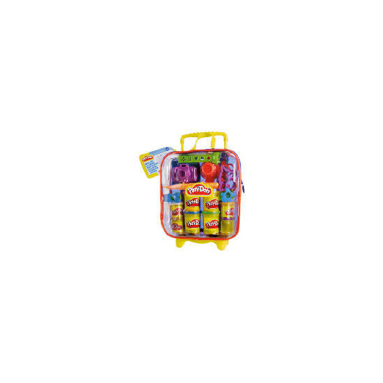 Play-Doh on the Go Suitcase