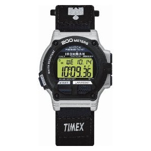Photo of Timex Ironman 8 Lap Shock Resistant Watches Man