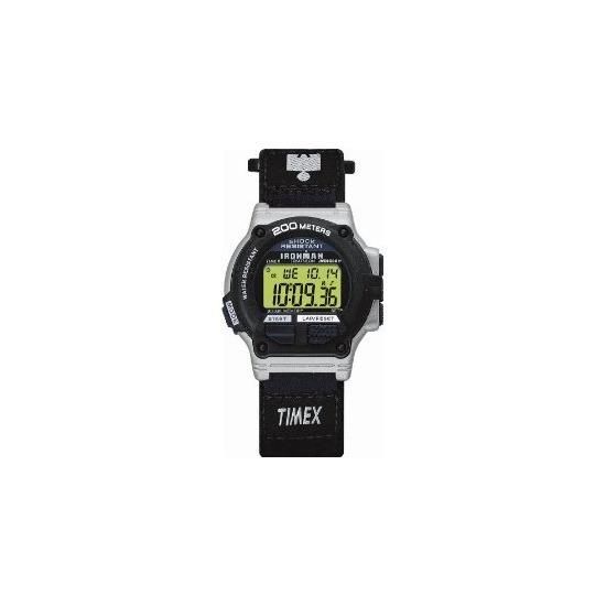 Timex Ironman 8 Lap Shock Resistant