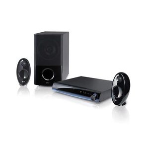 Photo of LG HB354BS Home Cinema System