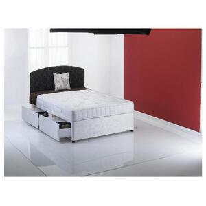 Photo of Woking 46 800 Pocket 4 Drawer Divan Bedding