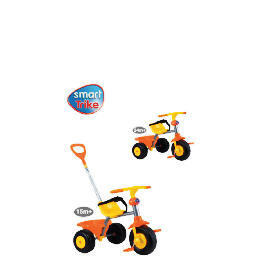 My First Smart Trike Reviews