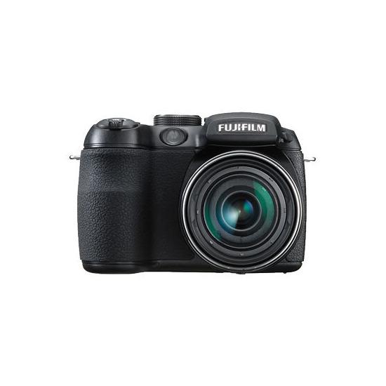 Fujifilm S1000fd