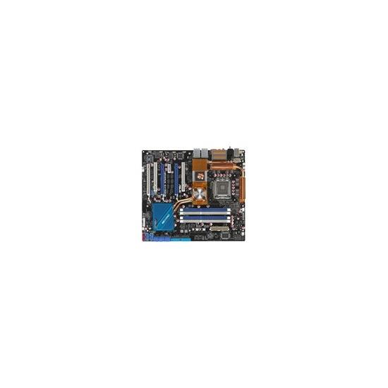 ASUS Maximus Extreme Republic of Gamers (Intel P67 chipset)