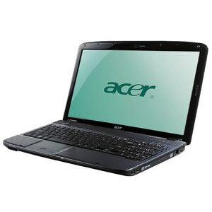 Photo of Acer Aspire 5738Z-423G16MN Laptop