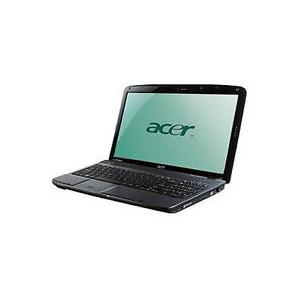 Photo of Acer Aspire Timeline 5810TG-354G32MN Laptop
