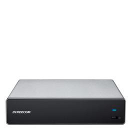 Freecom MediaPlayer II 1TB