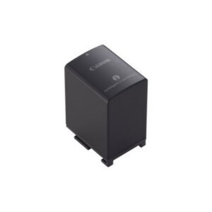 Photo of Canon BP 827 - Camcorder Battery Camcorder Accessory