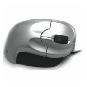 Photo of Ceratech Accuratus Upright Mouse Computer Mouse