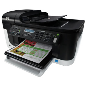 Photo of HP Officejet 6500 Wireless Printer