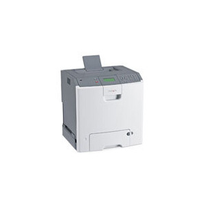 Photo of Lexmark C734N Printer