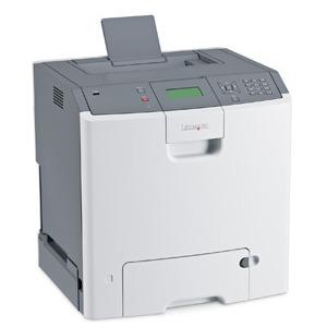 Photo of Lexmark C734DW Printer