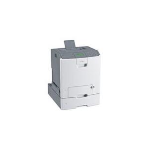 Photo of Lexmark C734DTN Printer