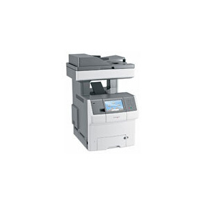 Photo of Lexmark X734DE Printer