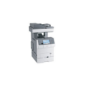 Photo of Lexmark X738DTE Printer