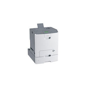 Photo of Lexmark C736DTN Printer
