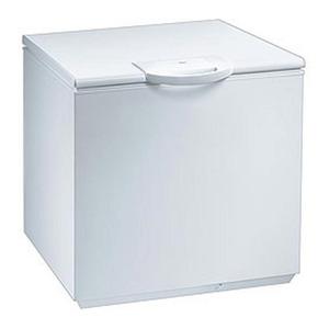Photo of Zanussi ZFC321WA White Freezer