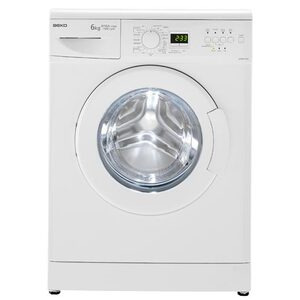 Photo of Beko WM6355 Washing Machine