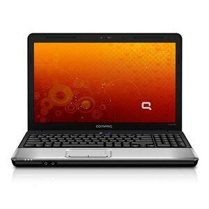 Photo of Compaq CQ61-105S Laptop