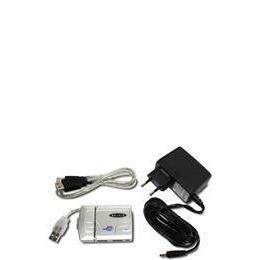 4 Port USB 2.0 Compact Hub Reviews