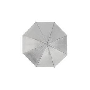 Photo of Brolly 81CM (32IN) White Diffuser Umbrella
