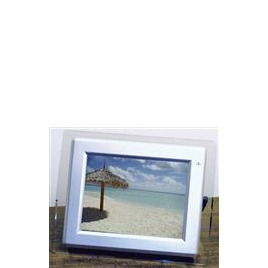 """IQ 8"""" Digital Picture Frame Reviews"""