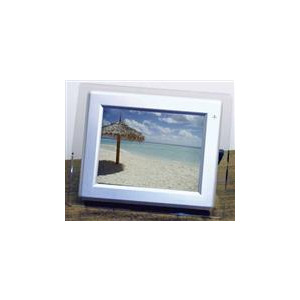 "Photo of IQ 8"" Digital Picture Frame Digital Photo Frame"