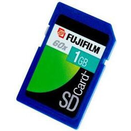 Fujifilm SECURE DIGITAL Reviews