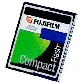Fujifilm ULTRA COMPACT FLASH Reviews