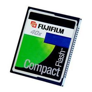 Photo of Fujifilm ULTRA COMPACT FLASH Memory Card