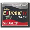 Photo of Sandisk Extreme Iv COMPACTFLASH 4GB Memory Card