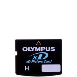 Olympus HIGH SPEED XD-PICTURE CARD Reviews