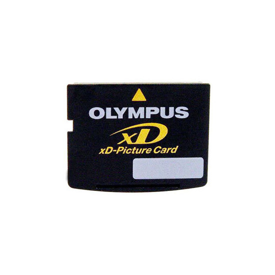 Olympus High Speed XD Picture Card 1GB