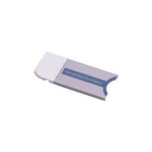 Photo of Memorystick Duo Adapter USB Memory Storage
