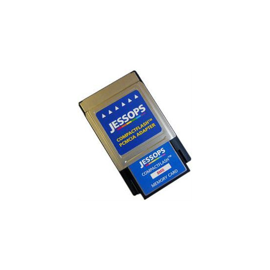 Jessops COMPACTFLASH To PCMCIA Adapter