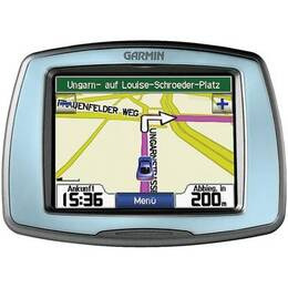 Garmin Street Pilot C510 Reviews