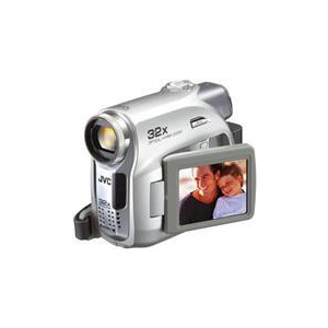 Photo of JVC GR-D370  Camcorder