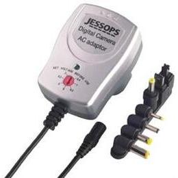 Jessops Digital Camera Power Adapter Universal Reviews