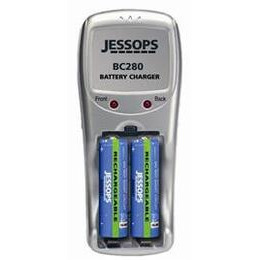 Jessops Bc280 Charger 4x Aa Batteries Reviews