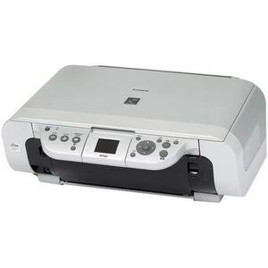 Photo of Canon PIXMA MP460 Printer