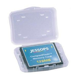 Photo of Jessops Memory Card Case Pack Of 3 Memory Card