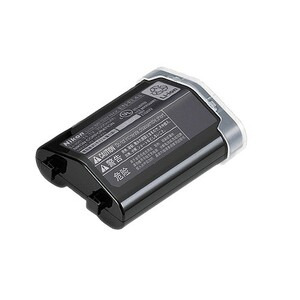 Photo of EN-EL4A BATTERY Camera and Camcorder Battery
