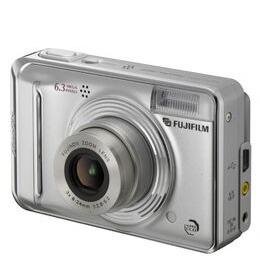 Fujifilm FinePix A600 Reviews
