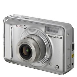 Fujifilm FinePix A600 Reviews